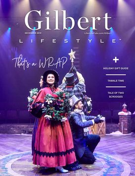 Gilbert Lifestyle Magazine - December