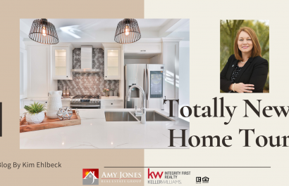 Totally New Home Tour in 2020 - Kim Ehlbeck
