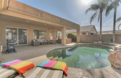 5100 S Camellia Drive Chandler, AZ 85248 | Oakwood Lakes