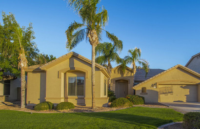 2440 W Thompson Way Chandler AZ 85286 | Brittany Heights