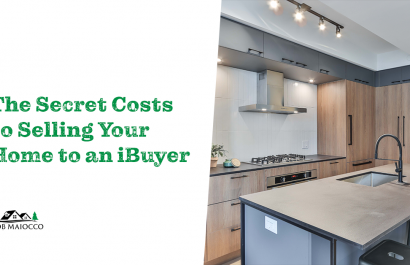 The Secret Costs to Selling Your Evergreen Home to an iBuyer