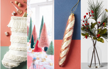 2018 Holiday Decor Guide