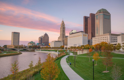 Curating Columbus -  What We Loved In Columbus This Week
