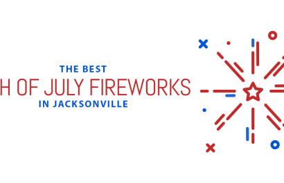 Top Events & Firework Displays in the Jacksonville Area