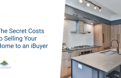The Secret Costs to Selling Your Polk County Home to an iBuyer