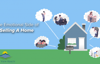 The Emotional Side of Home Selling