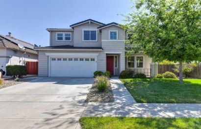 741 Farnham Avenue, Woodland CA $509,000