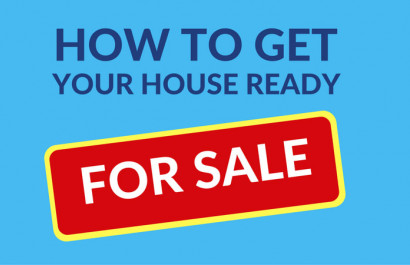 10 Top Tips for Preparing Your Home to Sell