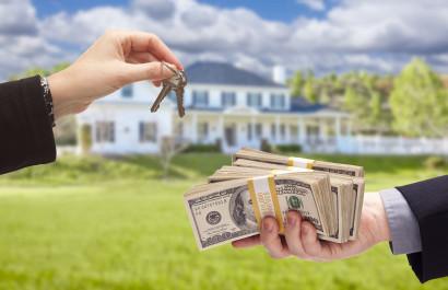 5 Secret Sources of Down Payment Money BY KHALIEF BROWN