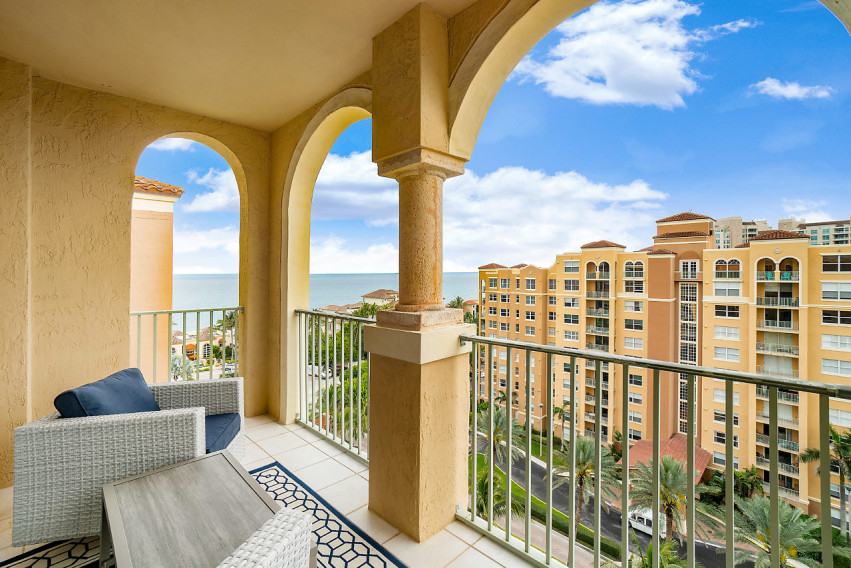 3594 S Ocean Blvd #206 | Highland Beach | J Alexander Group | Real Estate