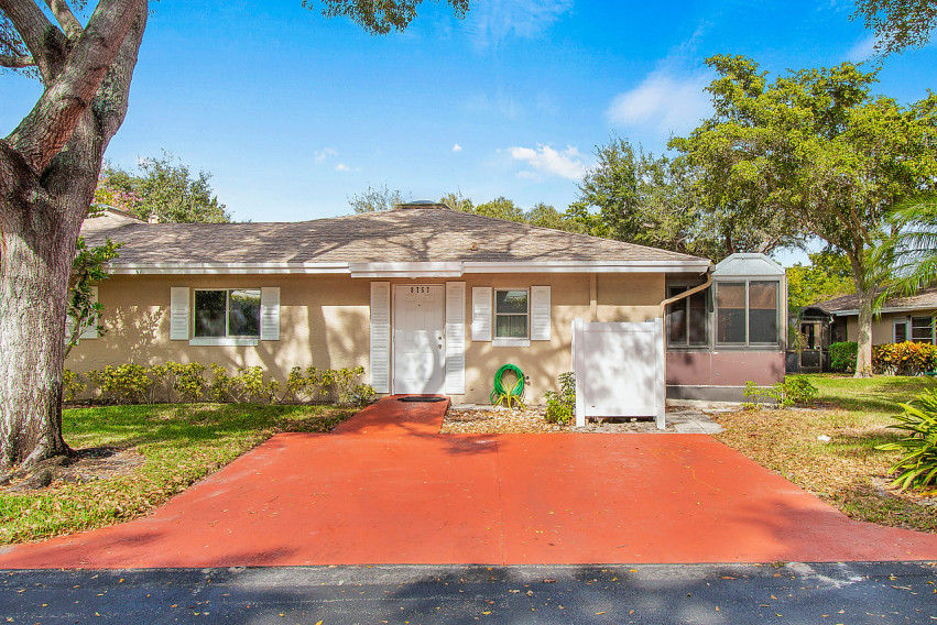 8757 Echo Lane | Boca Raton | FL 33496 | Whisper Walk |  Home For Sale