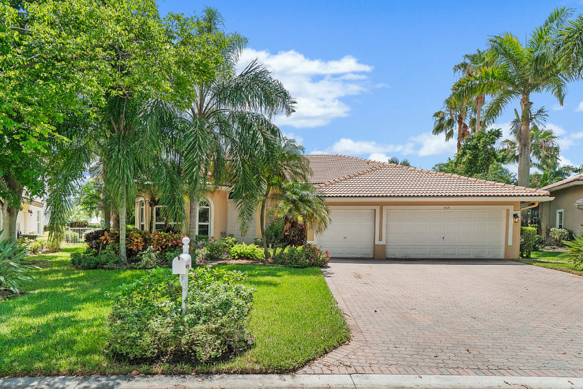 5113 NW 123rd Ave | Coral Springs | Home For Sale | Real Estate