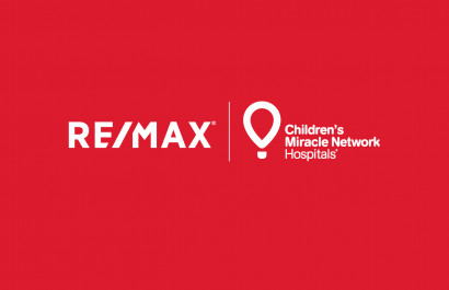 RE/MAX Shoreline Recognized by Children's Miracle Network and Barbara Bush Children's Hospital
