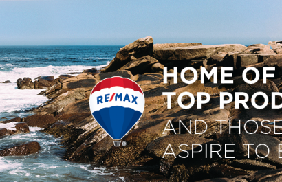 RE/MAX Shoreline Celebrates Production, Philanthropy, and Community!