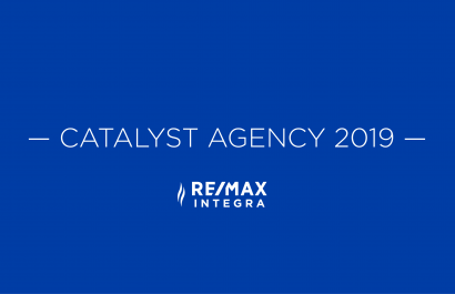 RE/MAX Shoreline Recognized Nationally as Catalyst Agency For 2019