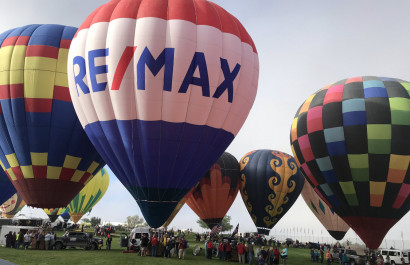 RE/MAX Shoreline's 2019 Philanthropic Giving Program Tops Previous Year's Remarkable Results