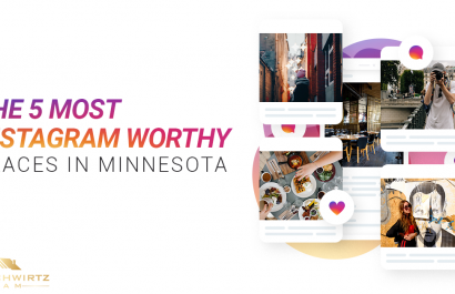The 5 Most Instagram Worthy Places In Minnesota