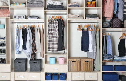 5 Tips for Decluttering Before You Downsize