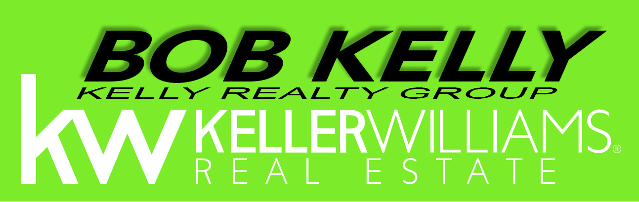 Bob Kelly | Kelly Realty Group | Keller Williams Real Estate