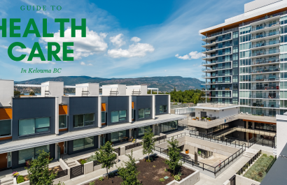 Guide to Healthcare in Kelowna, BC