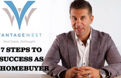 Setting Yourself Up for Success as a Homebuyer