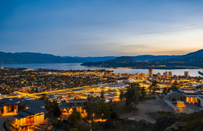 Kelowna High Rise Condos: The 2021 Buyer's Guide