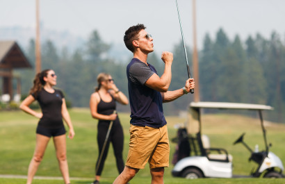 Kelowna Golf Courses | The Best Places to Play The 2021-2022 Season