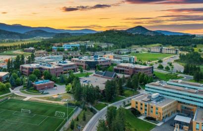 Kelowna Post Secondary Education | Okanagan Career Colleges, Universities, & Trade Schools