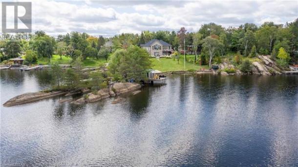 352 Ramsey Lake Road