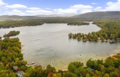 October 2020 Lakes Region Statistical Report