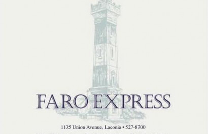 Business Spotlight: Faro Express