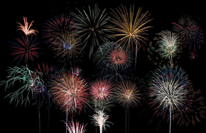 Lake Life Local Events: Firework Showtimes