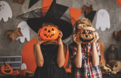 2019 Halloween Trick-or-Treating Times