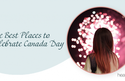 The Best Places to Celebrate Canada Day
