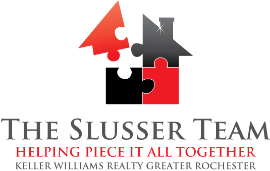 The Slusser Team of Keller Williams Realty Greater Rochester
