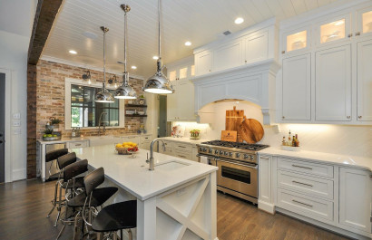 6 easy upgrades to transform your kitchen