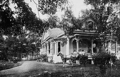 My Marietta | Historic Oakton