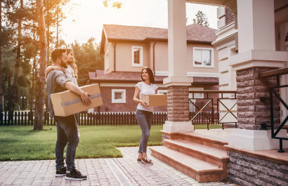 Is Buying a Home out of State right for you?