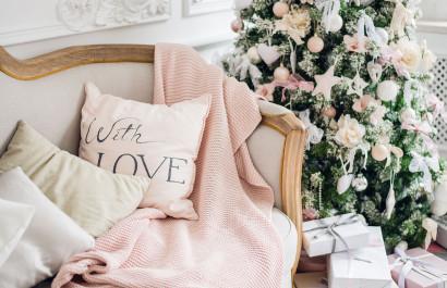 5 Modern Holiday Decorating Ideas