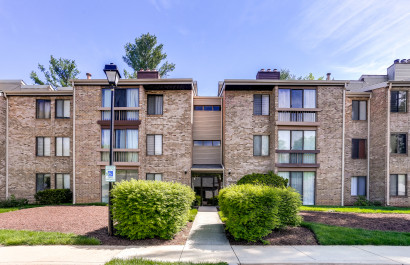10549 Twin Rivers Road #B2   Columbia, MD    Home For Sale