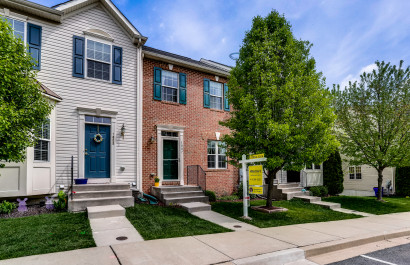 1807 Reading Court   Mount Airy, MD   Home For Sale