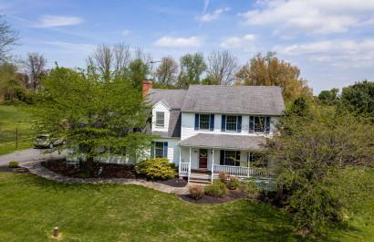 3871 Colwyn Drive   Jarrettsville, MD   Home For Sale