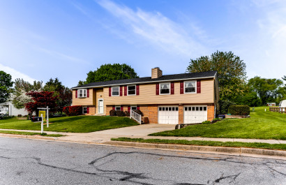 1 Wyndale Drive   Walkersville, MD   Home For Sale