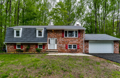 2386 Mount Tabor Road   Gambrills, MD   Home For Sale