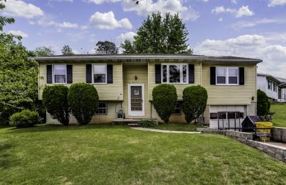8235 Lethbridge Road | Millersville, MD | Home For Sale
