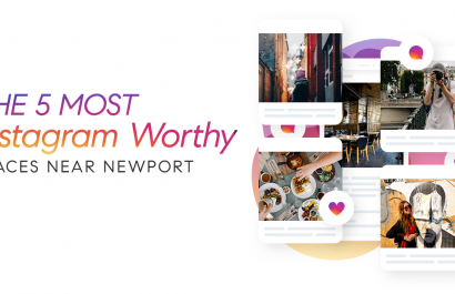 The 5 Most Instagram Worthy Places Newport