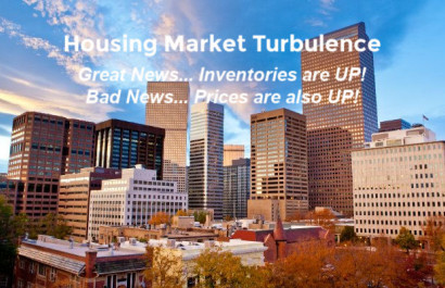 Denver Housing Trends Report September 2018