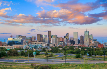 Denver named 5th fastest-growing big city in US