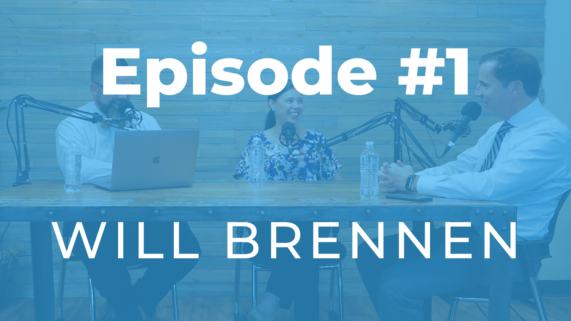Episode #1 | Inside Look with Will Brennen