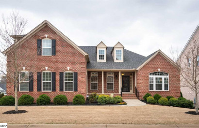 5 Reasons Why We Love This Five Forks Home